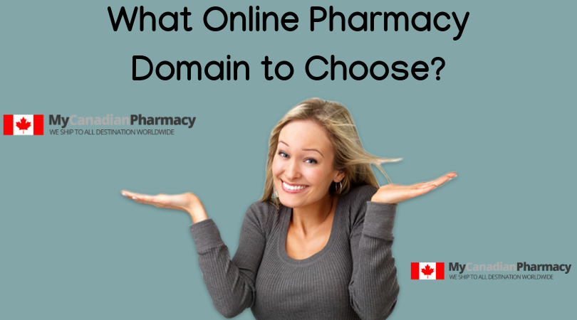 What Online Pharmacy Domain to Choose_